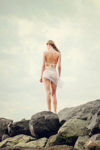 verano mujer