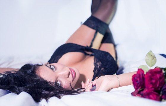 erotismo mujer